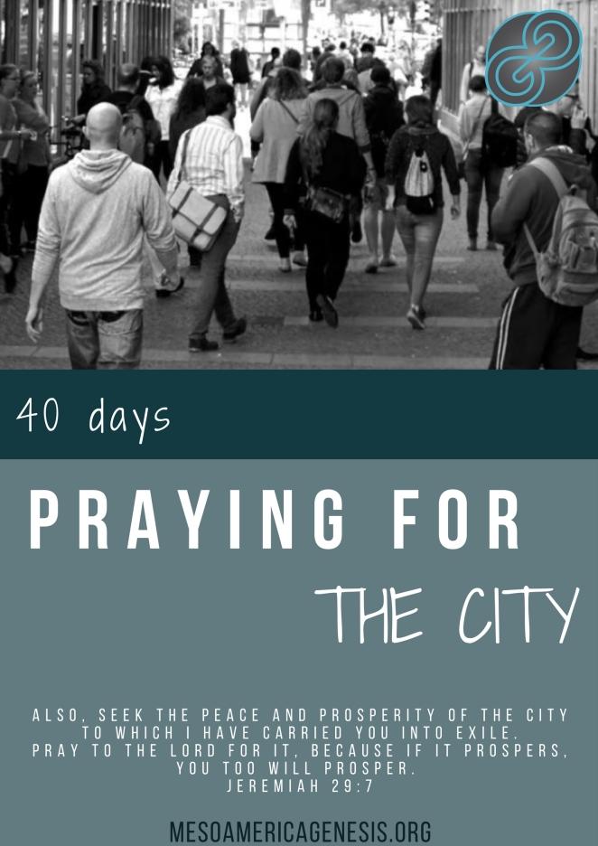 40 days - Praying for the City.jpg
